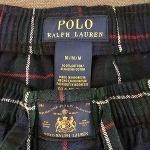 Polo by Ralph Lauren Intimates & Sleepwear - Ralph Lauren PJ's